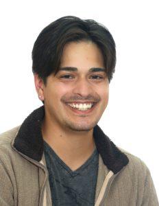 Portrait of Abel Guerra