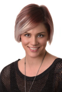 Portrait of Sara Moss