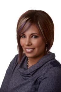 Portrait of Yvette Gonzalez