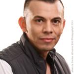 Portrait of Ivis Hernandez