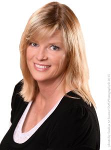 Portrait of Helen Graham