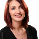 Portrait of Melissa Spaulding
