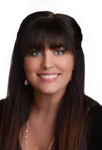 Portrait of Brittany Lynn Wampler